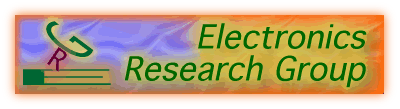 Electronics Research Group